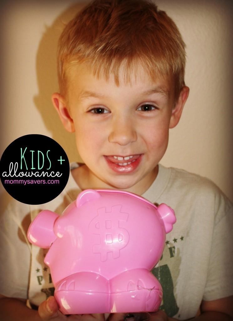 kids and allowance