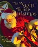 Night before Christmas bn