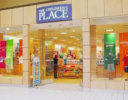 The Children's Place printable coupon