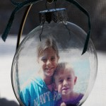 Gifts for Grandparents:  Homemade Gift Idea