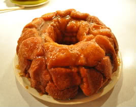 Grands! Monkey Bread Recipe