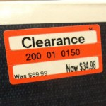 clearance-sticker-target
