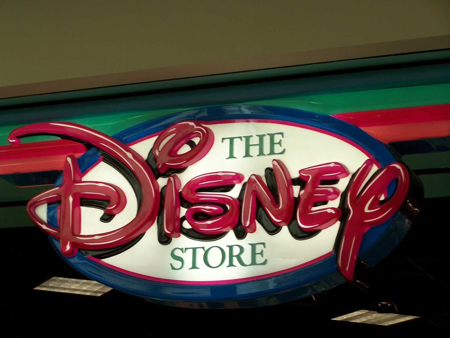 Disney Store Coupon