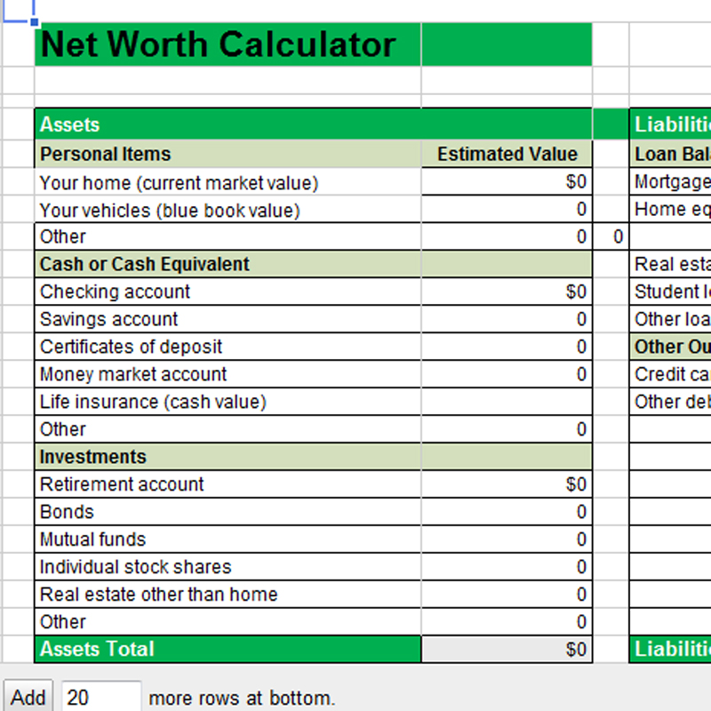 net-worth-calculator