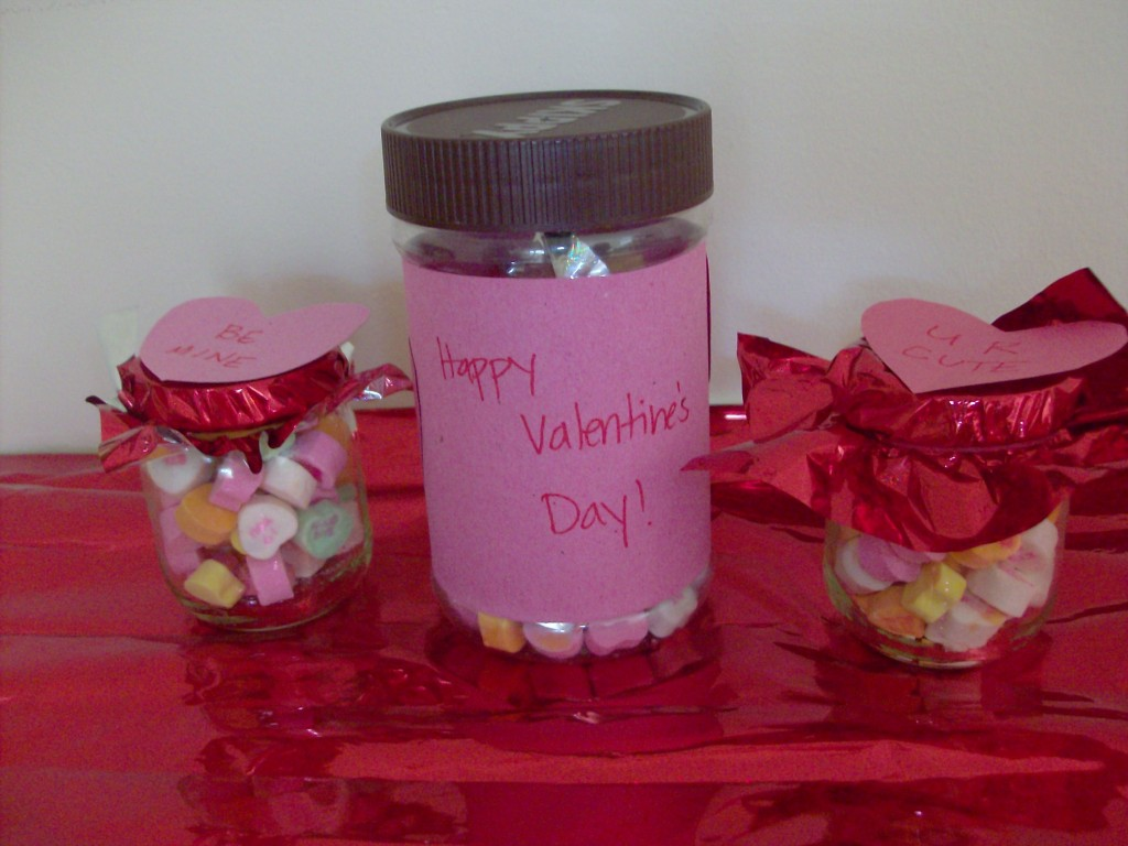 Valentine's Day Craft for Preschoolers