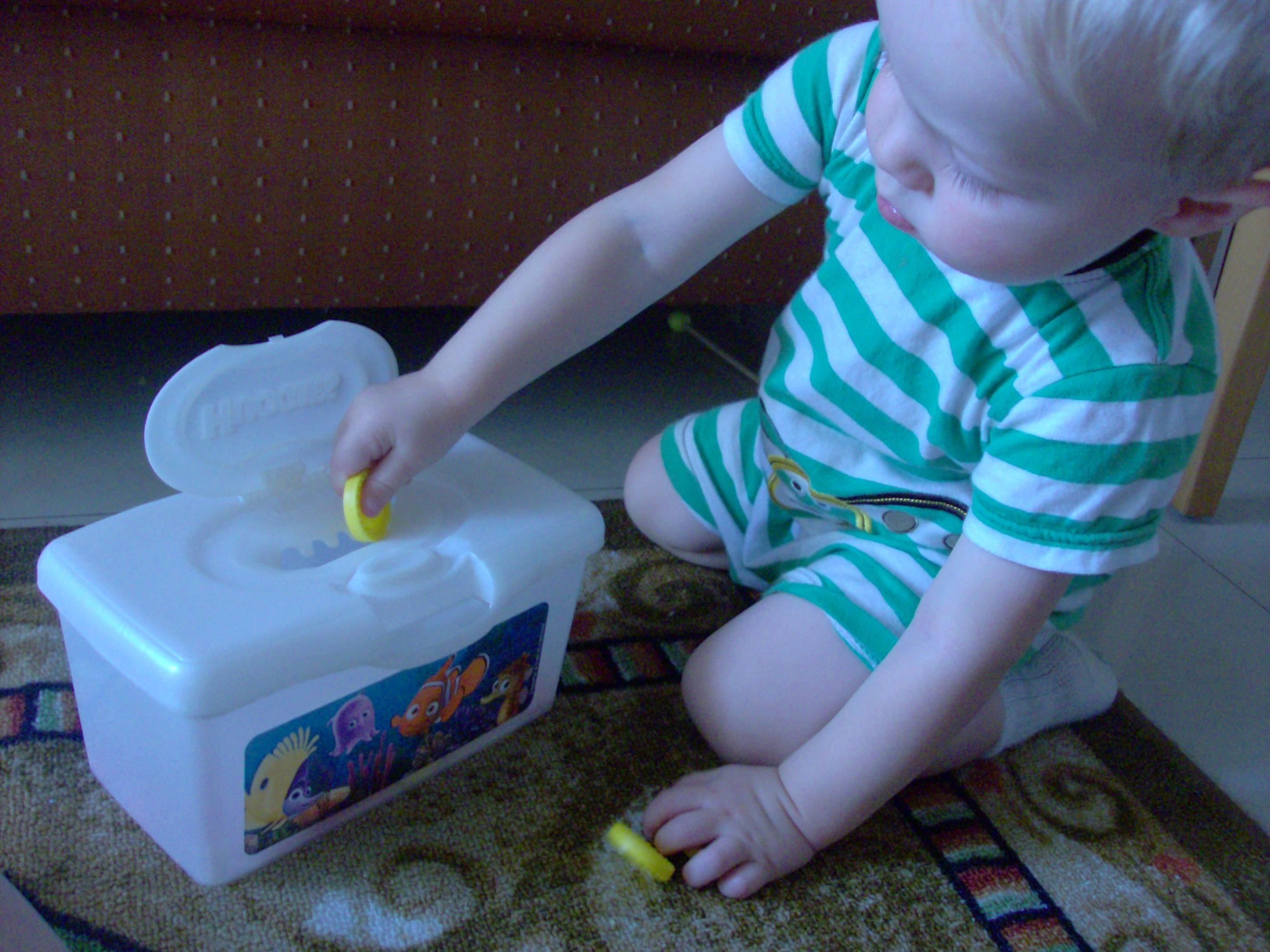 Connect 4 Games for Toddlers