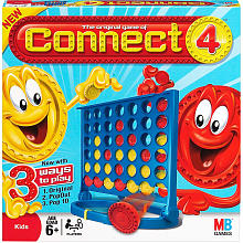 connect 4 board game coupon