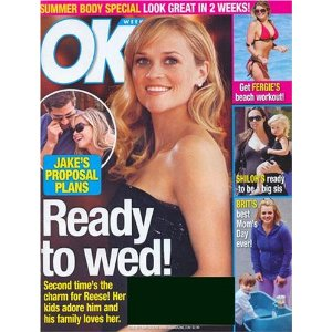 OK Magazine Deal