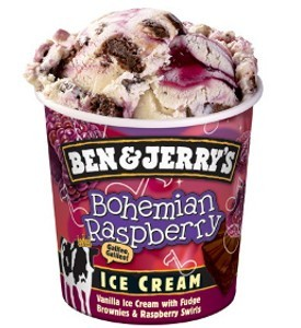 ben and jerrys ice cream coupon