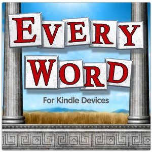 every word for kindle