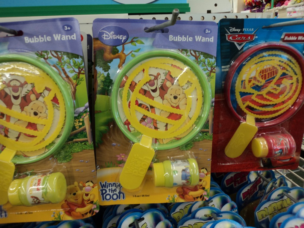 disney dollar tree