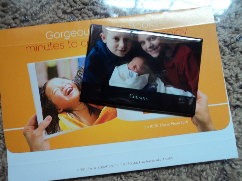 free kodak gallery photo magnet