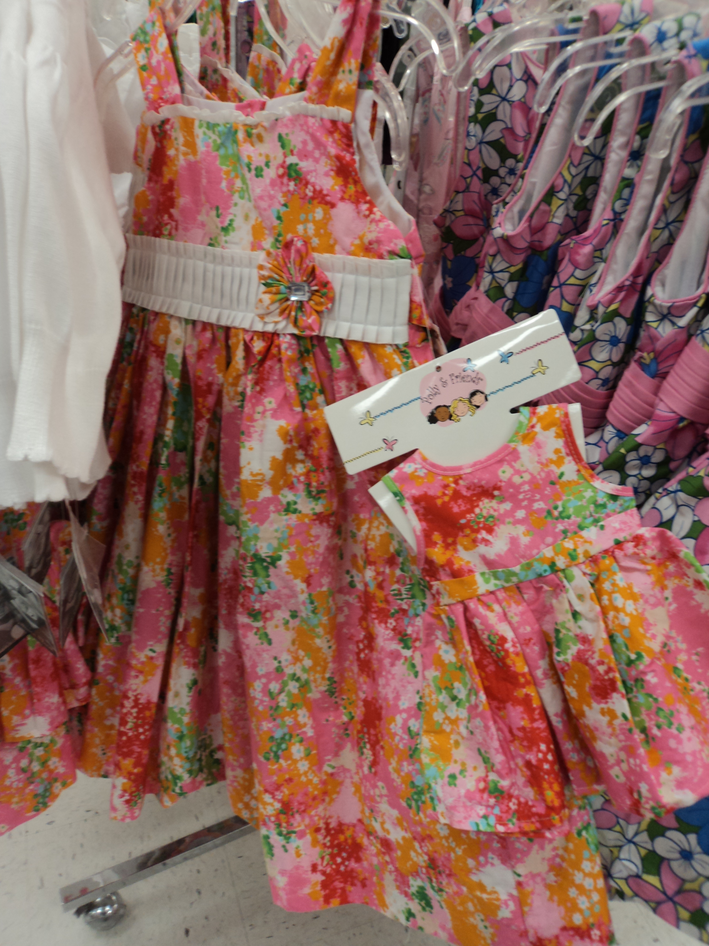 TJ Maxx Easter Dresses