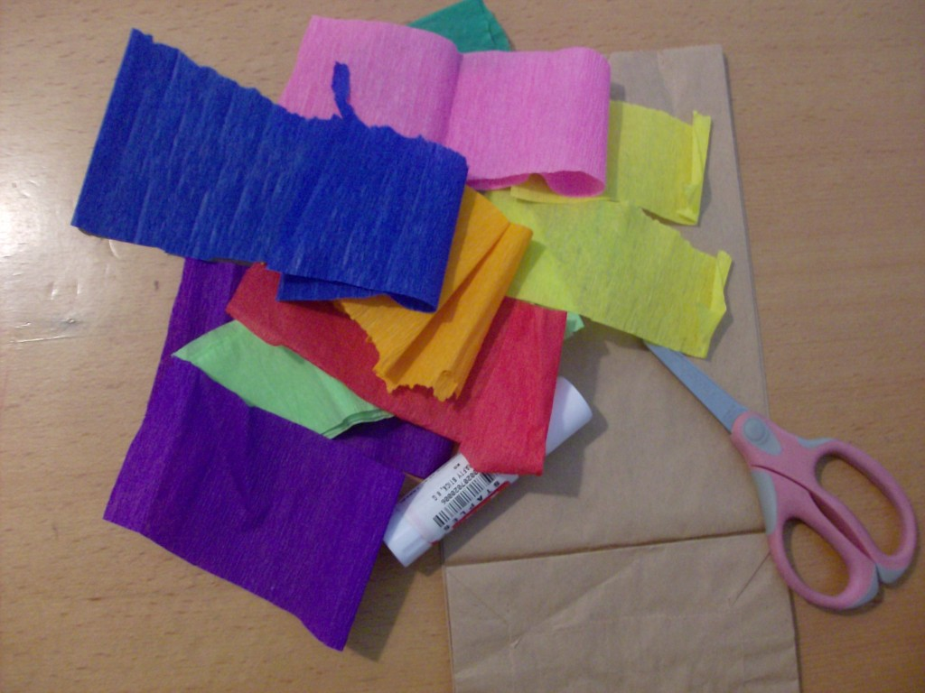 Cinco de Mayo Pinata Supplies
