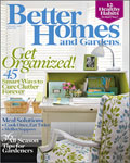 better homes magazine