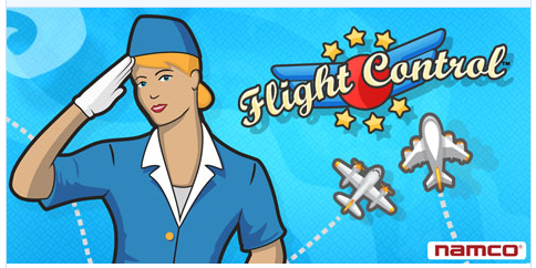 flight control android game