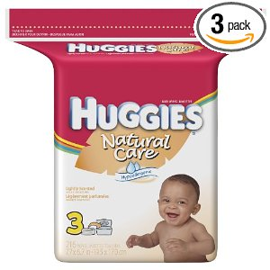 huggies diapers deals baby wipes