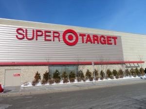 super target storefront