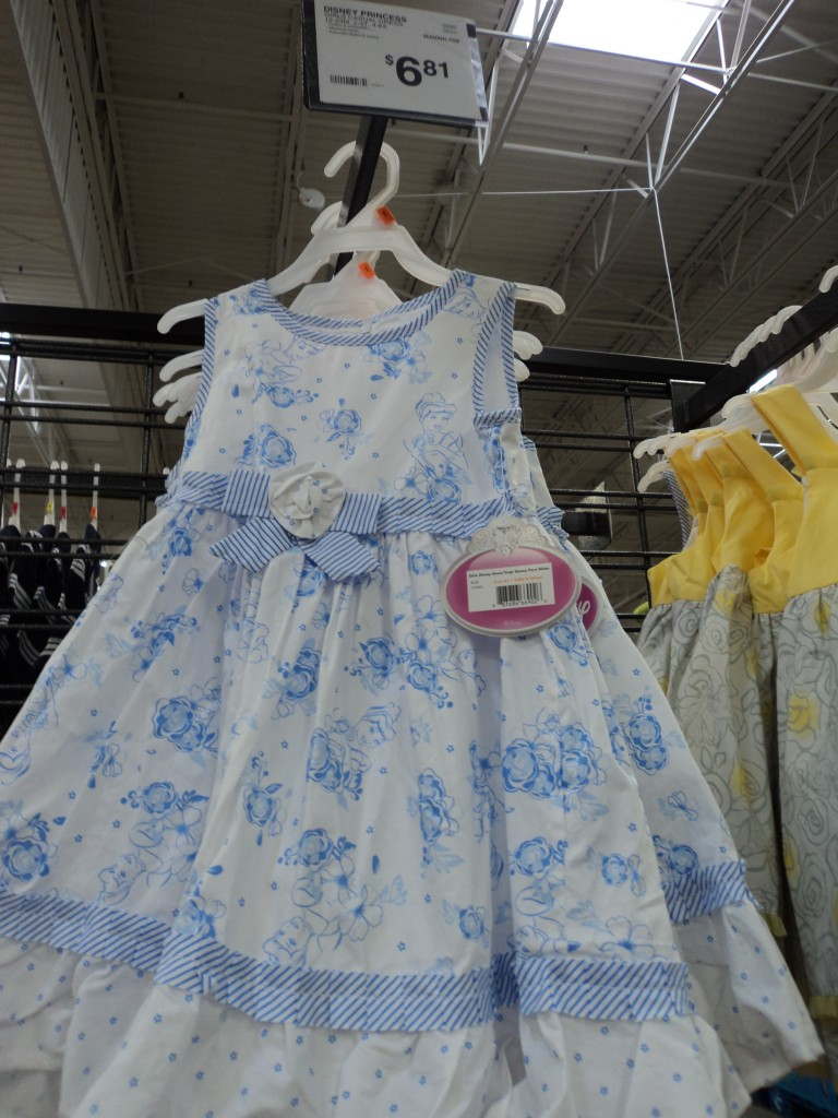 sam's club disney dresses