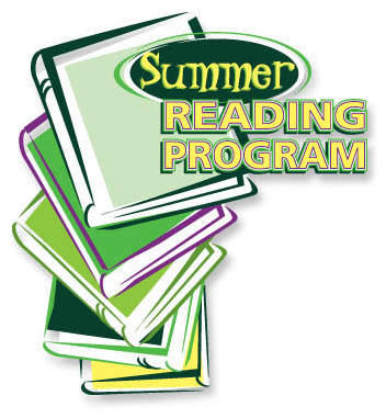 2013 summer reading program