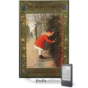 The secret garden free kindle ebook