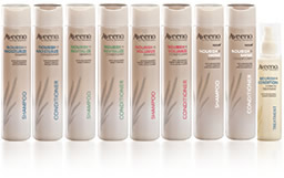 aveeno haircare products