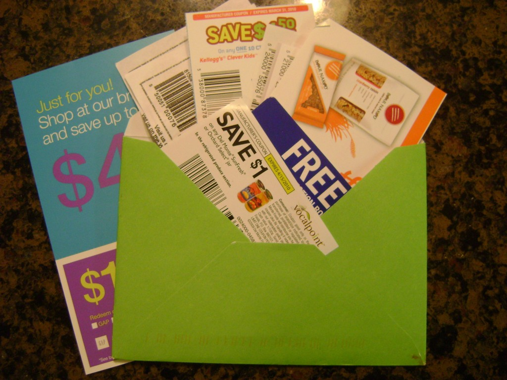 how to use coupons art of couponing