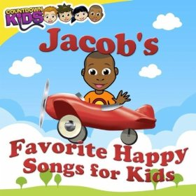 jacob's favorite happy songs for kids free download