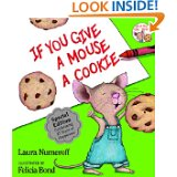 if you give a mouse a cookie activity