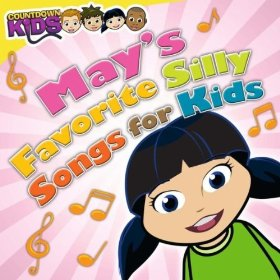 may's favorite silly songs