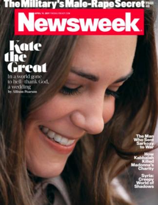 newsweek. newsweek