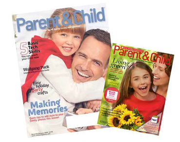 parent & child magazine
