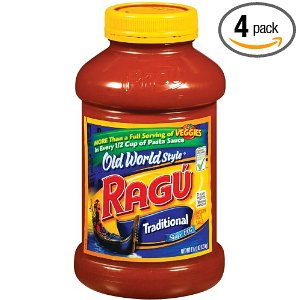 ragu old world style