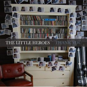 the little heroes thank you album free music download