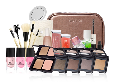 We stay on top of new makeup and cosmetics products and we bring them to you in the e.l.f. Best Sellers - From $ - Get the Beauty Essentials [more].