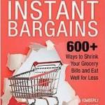 instant bargains