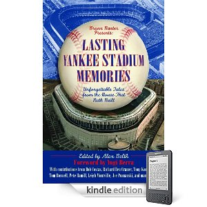 lasting yankee stadium memories fathers day kindle freebies