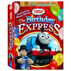 thomas and friends birthday express dvd coupon