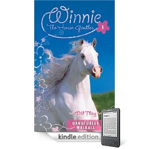 wild thing winnie the horse amazon free kindle book