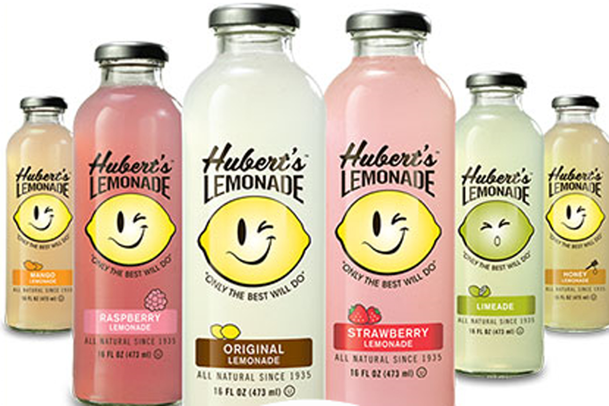 huberts lemonade coupon
