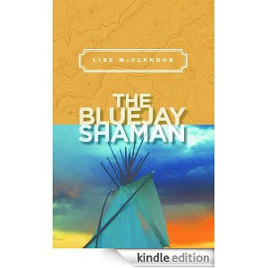 kindle free book bluejar shaman