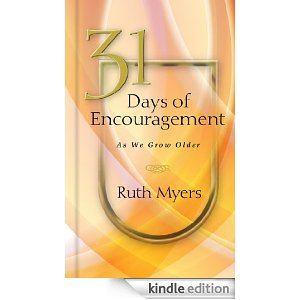kindle freebie 31 days of encouragement