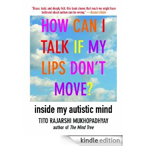 kindle freebie how can I talk if my lips dont move autism
