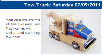 lowes free kid event