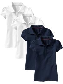 old navy school uniform