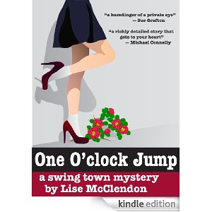 one o clock jump kindle freebie