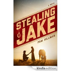 stealing jake kindle freebie