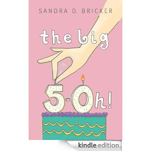the big 5 oh kindle freebie