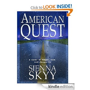 american quest kindle freebie