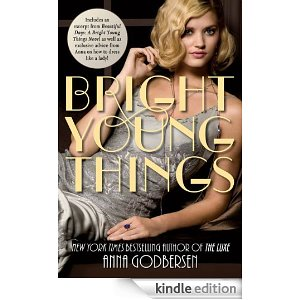 bright young things kindle freebie